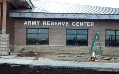 Business Signs Fort Collins – Using Dimensional Letters