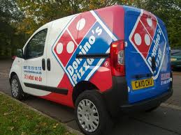 How to Strengthen Your Vehicle Graphics Branding