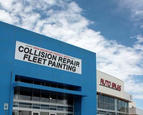 Building Banners - Signage Company - Connecting Signs