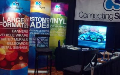 Trade Show Displays and Booths-Make it Count